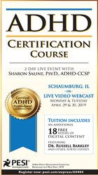 Image of2-Day: ADHD Certification Course