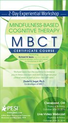Image of Mindfulness-Based Cognitive Therapy (MBCT) Certificate Course: 2-Day E