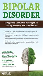 Image of Bipolar Disorder: Integrative Treatment Strategies for Lasting Recover