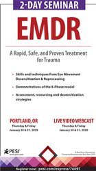 Image of 2-Day Seminar: EMDR: A Rapid, Safe, and Proven Treatment for Trauma