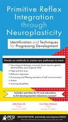 Image of Primitive Reflex Integration through Neuroplasticity