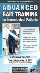 Image of Advanced Gait Training for Neurological Patients