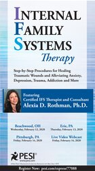 Image of Internal Family Systems Therapy: Step-by-Step Procedures for Healing T