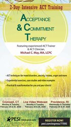 Image of Acceptance & Commitment Therapy: 2-Day Intensive ACT Training