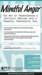 Image of Mindful Anger: The Art of Transforming a Difficult Emotion into a Powe