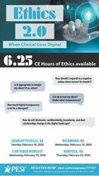 Image of Ethics 2.0: When Clinical Goes Digital
