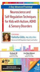 Image of 2-Day Advanced Training!: Neuroscience and Self-Regulation Techniques