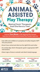 Image of Animal-Assisted Play Therapy™: Meeting Clients' Therapeutic Goals One