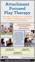 Image of Attachment Focused Play Therapy: Theraplay® Techniques to Transform Yo