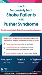 Image of How to Successfully Treat Stroke Patients with Pusher Syndrome: The Ul