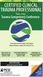 Image of Certified Clinical Trauma Professional: Two-Day Trauma Competency Conf