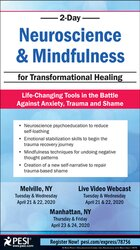 Image of 2-Day: Neuroscience & Mindfulness for Transformational Healing: Life-C