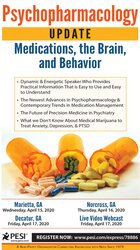 Image of Psychopharmacology Update: Medications, the Brain, and Behavior