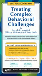 Image of 2-Day: Treating Complex and Challenging Behaviors in Severely Dysregul