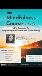 Image of 2-Day: Mindfulness Course: NEW Principles for Integrating Mindfulness