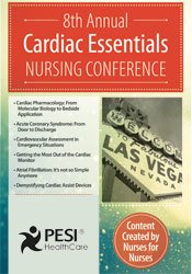Image of Cardiac Essentials Nursing Conference: Acute Coronary Syndrome: From D