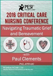 Image of Navigating Traumatic Grief and Bereavement