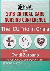 Image of The ICU Trio in Crisis