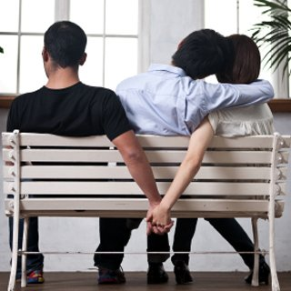 The Crisis of Infidelity