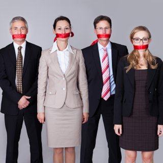 Shhh! The Ethical Dilemmas No One Talks About