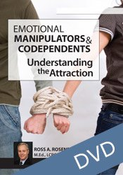 Emotional Manipulators and Codependents: Understanding the Attraction