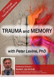 Image of Trauma and Memory: Brain and Body in a Search for the Living Past with