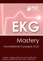 Image of EKG Mastery: Foundational Concepts: ECG