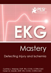 Image of EKG Mastery: Detecting Injury and Ischemia