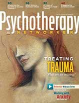 Treating Trauma