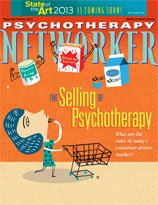 The Selling of Psychotherapy