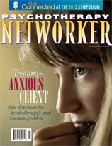 Treating the Anxious Client