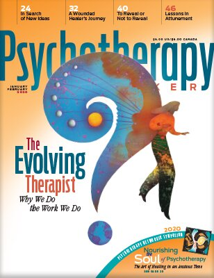 The Evolving Therapist