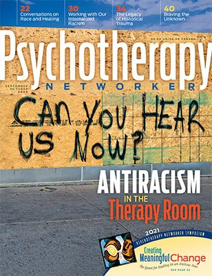 Antiracism in the Therapy Room