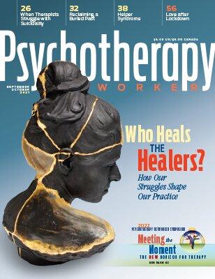 Who Heals the Healers?
