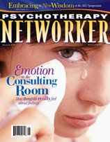 Emotion in the Consulting Room