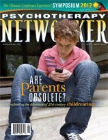 Are Parents Obsolete?