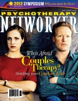 Who's Afraid of Couples Therapy?