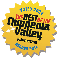 Best of the Chippewa Valley Award