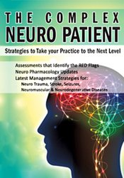 Image of The Complex Neuro Patient: Strategies to Take Your Practice to the Nex