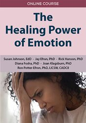 Image of The Healing Power of Emotion