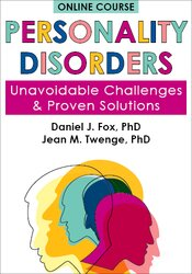 Image of Personality Disorders: Unavoidable Challenges & Proven Solutions