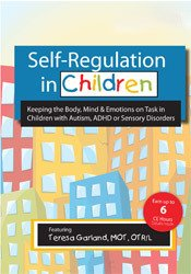 Image of Self-Regulation in Children: Keeping the Body, Mind & Emotions on Task