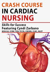Crash Course in Cardiac Nursing