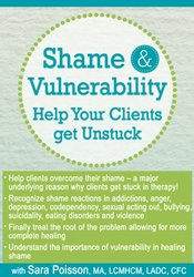 Shame & Vulnerability