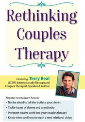 Rethinking Couples Therapy
