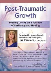 2-Day Workshop: Post-Traumatic Growth