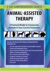 2-Day Certificate Course in Animal-Assisted Therapy: