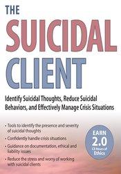 The Suicidal Client