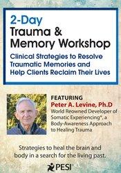 2-Day Trauma & Memory Workshop
