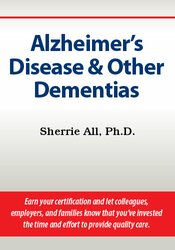 Alzheimer's Disease & Other Dementias Certificate Program